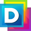 Dayframe (Android photo frame) - icon