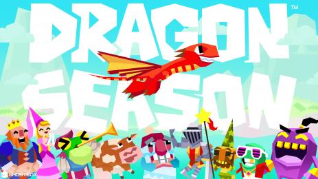 Dragon Season - thumbnail