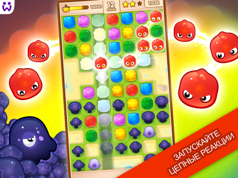 Jelly Splash | Android