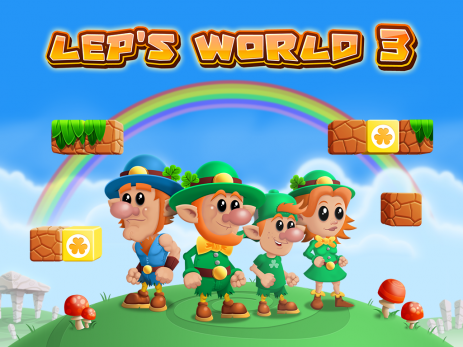Lep's World 3 - thumbnail