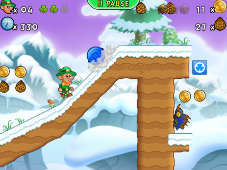 Lep's World 3 | Android