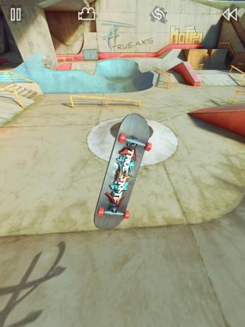 True Skate - thumbnail