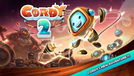 Cordy 2 - thumbnail