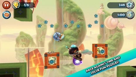 Скриншот Cordy 2