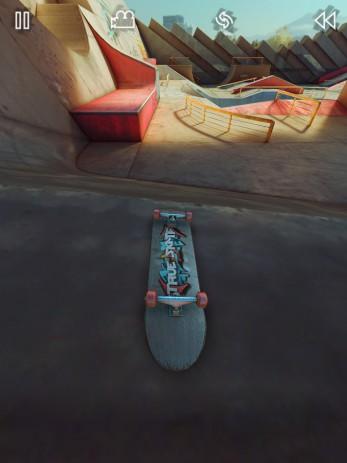 Скриншот True Skate