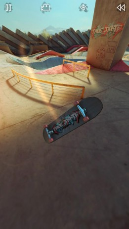 True Skate | Android