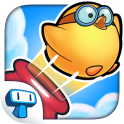 Chick-A-Boom — Fly Adventure - icon