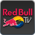 Red Bull TV - icon