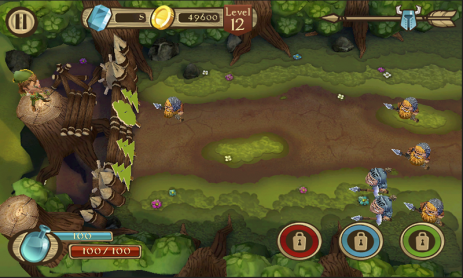 Robin Hood: Surviving ballad | Android
