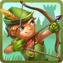 Robin Hood: Surviving ballad - icon