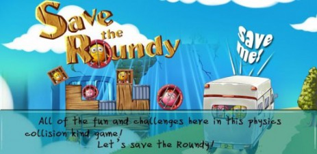 Save the Roundy - thumbnail