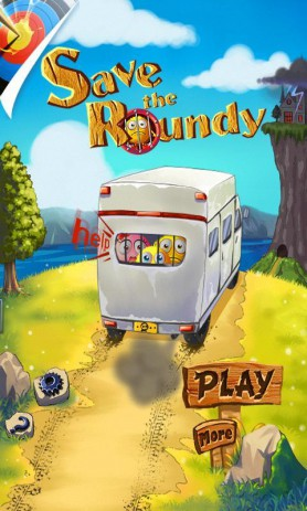 Save the Roundy | Android