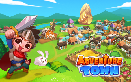 Adventure Town - thumbnail