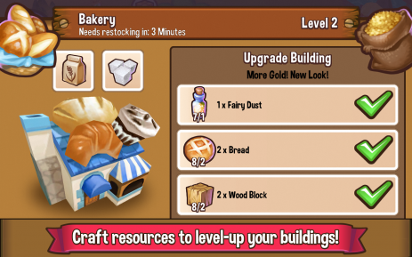Adventure Town | Android