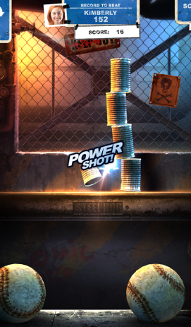 Can Knockdown 3 - thumbnail