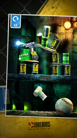 Can Knockdown 3 | Android