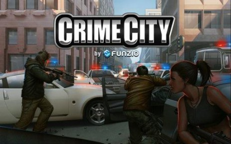 Crime City (Action RPG) - thumbnail