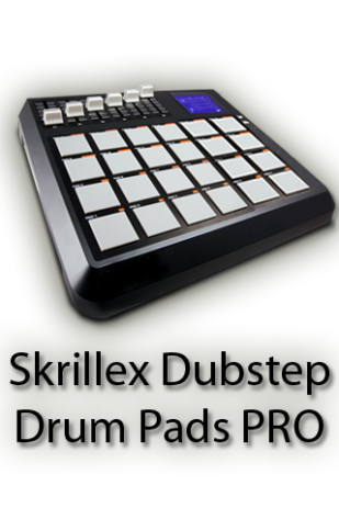 Skrillex Dubstep Beat Maker | Android