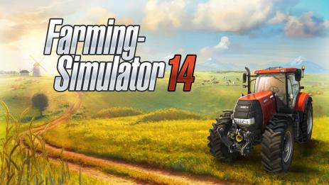 Farming Simulator 14 - thumbnail