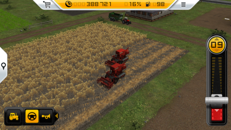Farming Simulator 14 | Android