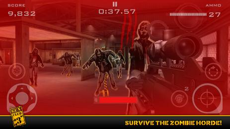 Gun Club 3: Virtual Weapon Sim | Android