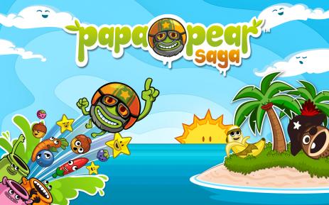 Papa Pear Saga - thumbnail