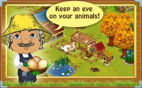 Скриншот Поселенцы