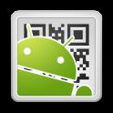 QR Droid™ (Pусский) - icon