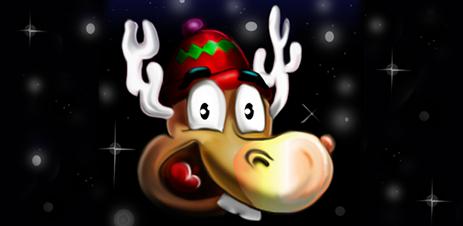 Рождественские рингтоны - thumbnail