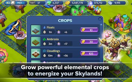 Skylanders Lost Islands | Android