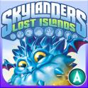 Skylanders Lost Islands на андроид скачать бесплатно