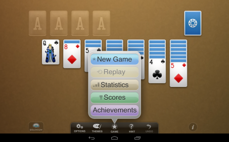 Solitaire | Android