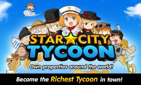 Star City Tycoon - thumbnail