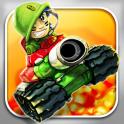 «Tank Riders Free — Танчики 3D. Танковые баталии» на Андроид