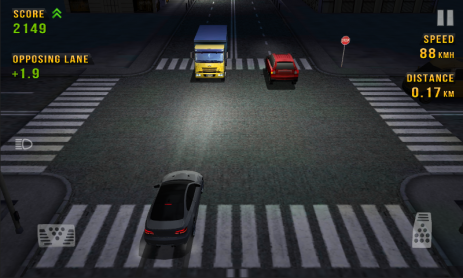 Traffic Racer | Android