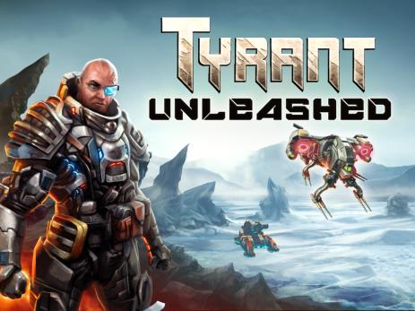Tyrant Unleashed - thumbnail