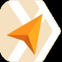 Яндекс.Навигатор - icon