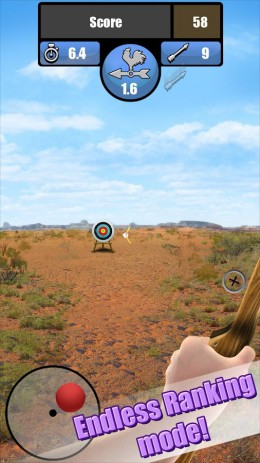 Archery Tournament | Android