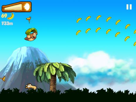 Banana Kong | Android
