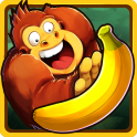Banana Kong - icon