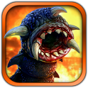 Death Worm - icon