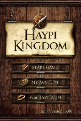 Haypi Kingdom - thumbnail