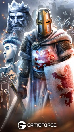 Knight Game - thumbnail