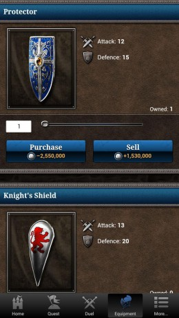 Knight Game | Android