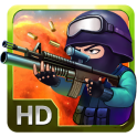 Little Gunfight Counter-Terror - icon