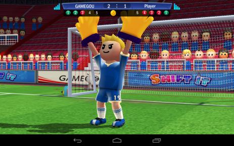 Perfect Kick | Android
