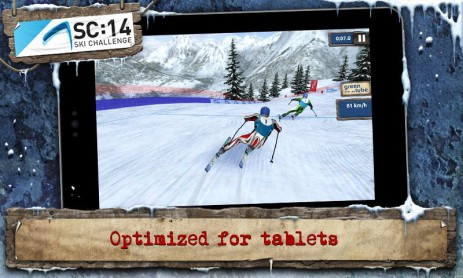 Ski Challenge 14 - thumbnail
