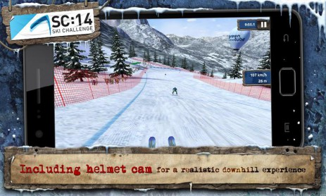 Ski Challenge 14 | Android