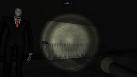 Скриншот Slendy