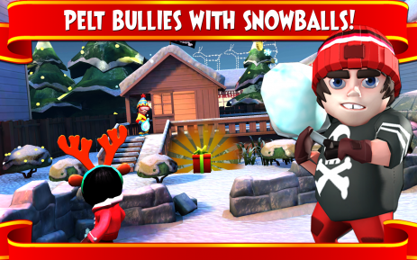 SnowJinks | Android